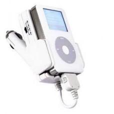 Ipod transmitter