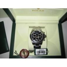 Rolex Daytona Staal