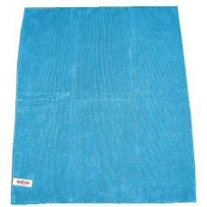 Dweil microvezel - 60 x 50 cm - blauw